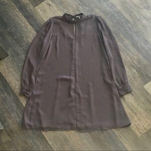 Charlotte Russe Shirt Dress
